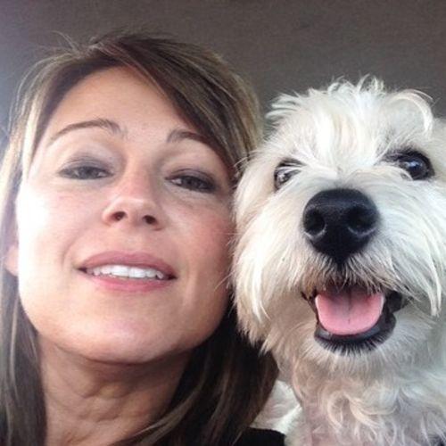 House Sitter Provider Delina Henderson's Profile Picture