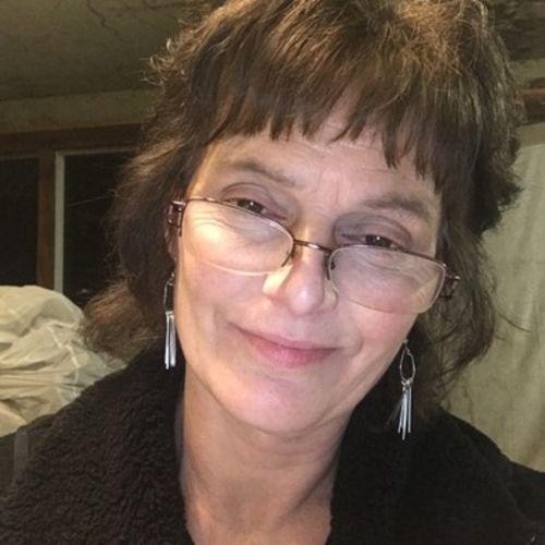 House Sitter Provider Sheri A's Profile Picture