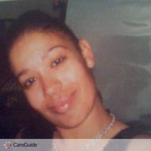 Child Care Provider Cynthia Bermudez's Profile Picture