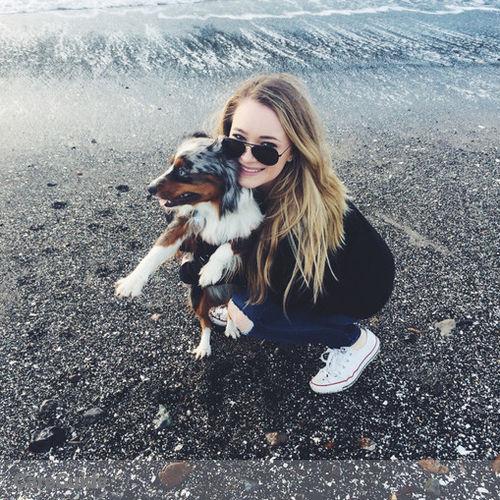 Pet Care Provider Sarah E's Profile Picture