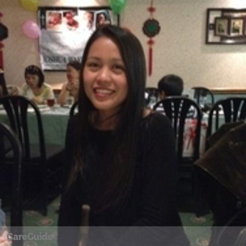 Canadian Nanny Provider Dioniver Baret's Profile Picture