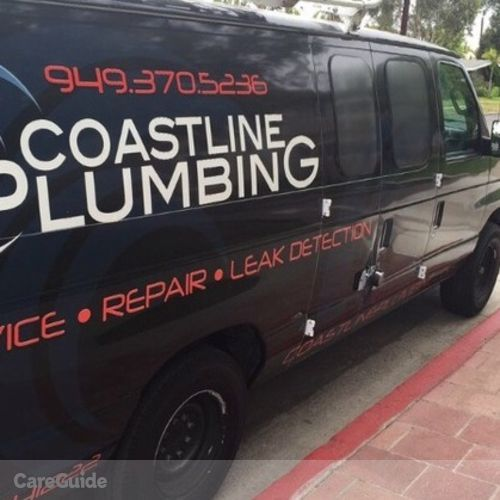 Plumber Job Dave Ramos's Profile Picture