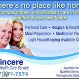Sincere Home Health Care Service
