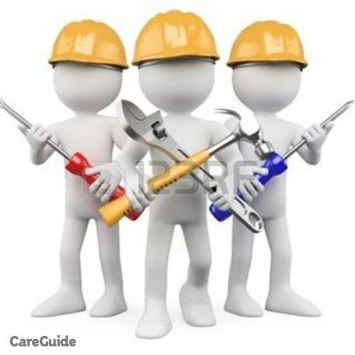 Handyman Provider Herman I's Profile Picture