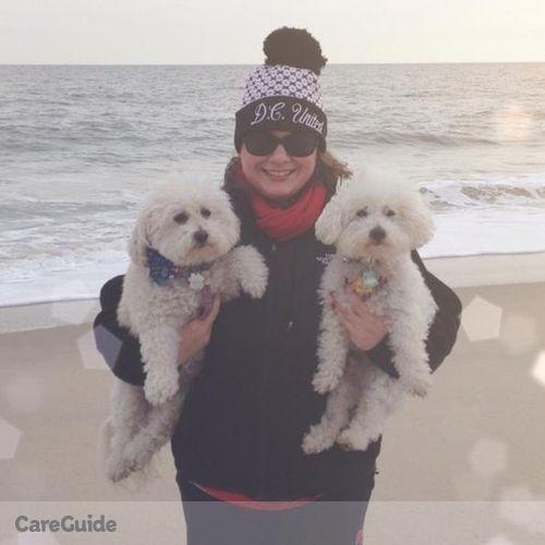 Pet Care Provider Melissa Wiley's Profile Picture