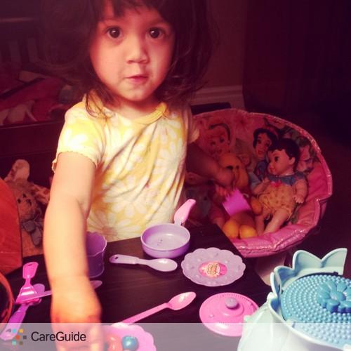 Child Care Provider Karen Orozco's Profile Picture