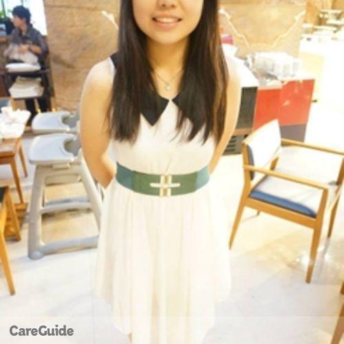 Canadian Nanny Provider Kuei Chen Lai's Profile Picture