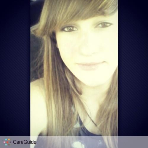 Pet Care Provider Brianna Douglas's Profile Picture