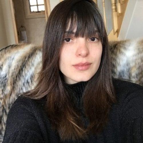 Child Care Provider Celi Rosa's Profile Picture