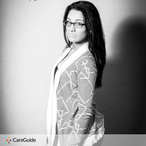 Child Care Provider Vanessa Beganovic's Profile Picture