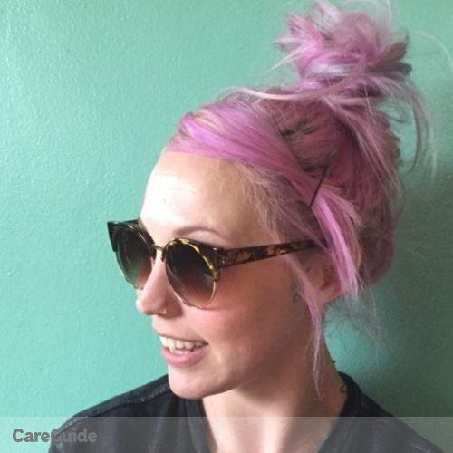Canadian Nanny Provider Mckenzie K's Profile Picture