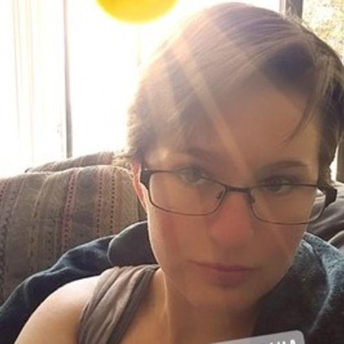 Pet Care Provider Katie W's Profile Picture