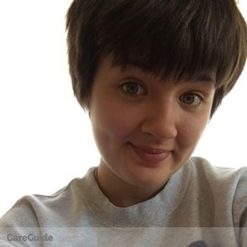 Pet Care Provider Briana Z's Profile Picture