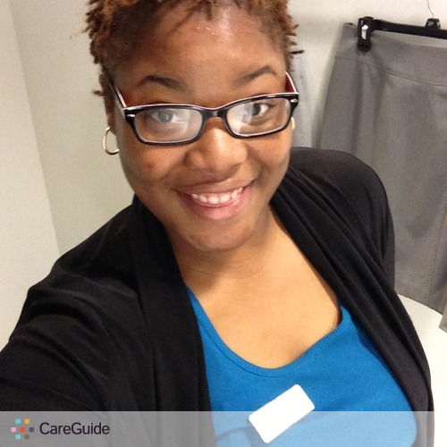 Housekeeper Provider Arsemia Strong's Profile Picture