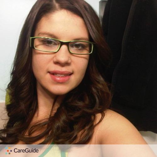 Child Care Provider Tricia Conn's Profile Picture