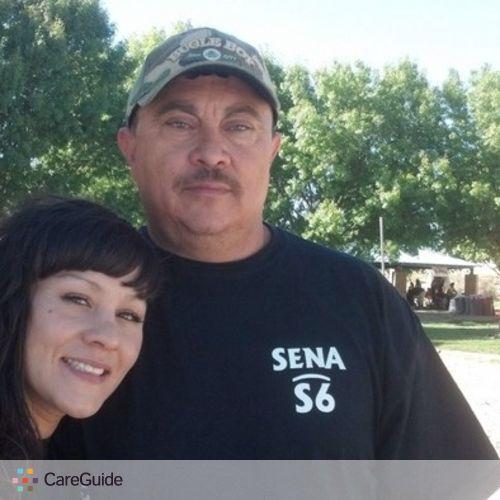 Housekeeper Provider Rebecca Sena's Profile Picture