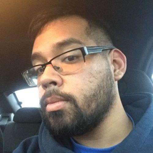 House Sitter Provider Jhonatan Juarez's Profile Picture