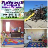 Daycare Provider in Marysville