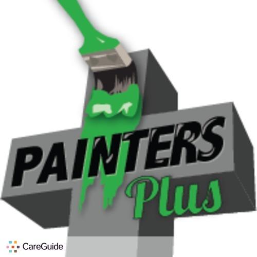 Painter Provider Michelle Seibel's Profile Picture