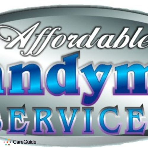 Handyman Provider Ernesto A's Profile Picture