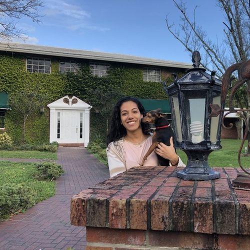 House Sitter Provider Camila A's Profile Picture