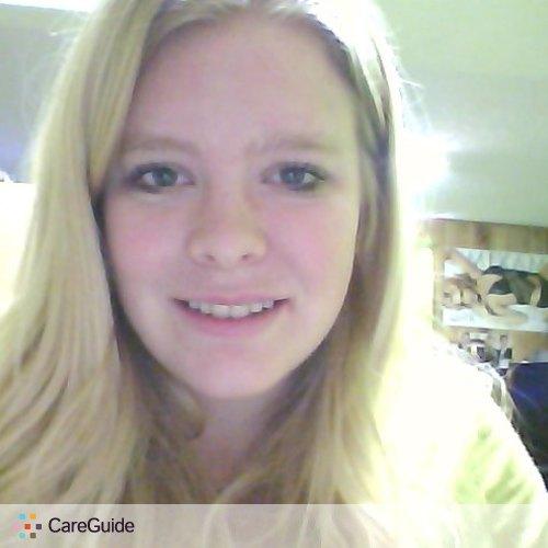 Child Care Provider Samantha D's Profile Picture