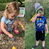 Part Time Nanny Needed For 2 Young Kids