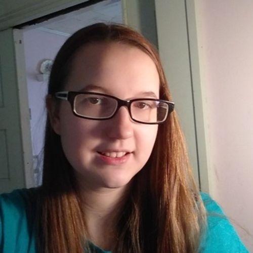 Child Care Provider Kelley Nelson's Profile Picture