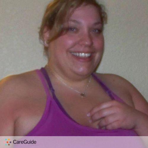 Child Care Provider Linsey T's Profile Picture