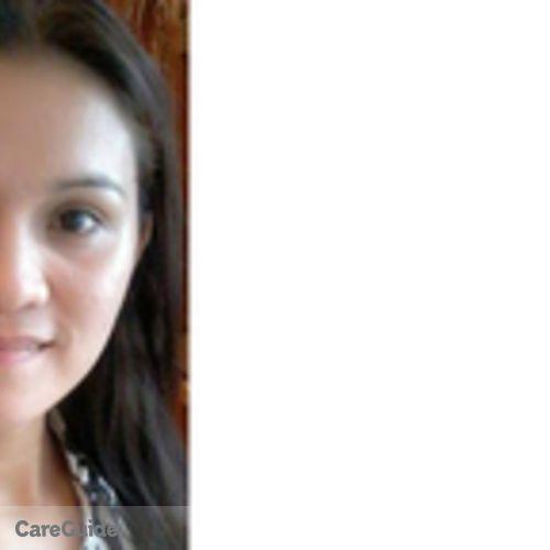 Canadian Nanny Provider Rosalie Boniao Jumamil's Profile Picture