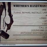 Handyman in Tucson