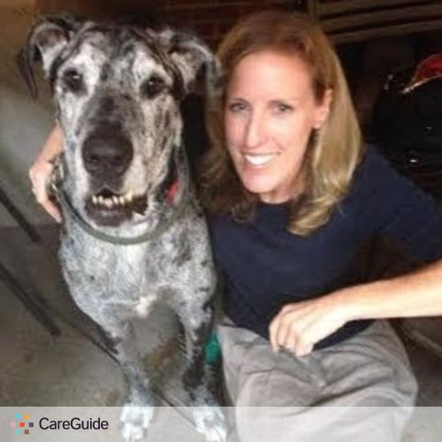 Pet Care Provider Jennifer Collis's Profile Picture