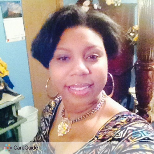 House Sitter Provider LaChasity Pittman's Profile Picture