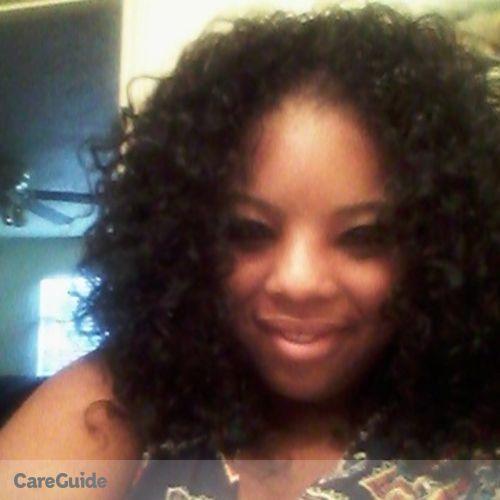 Child Care Provider Reneisha Mcclarron's Profile Picture