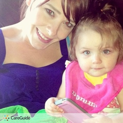 Child Care Provider Alyson K's Profile Picture
