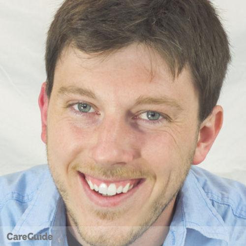 Videographer Provider Cameron P's Profile Picture