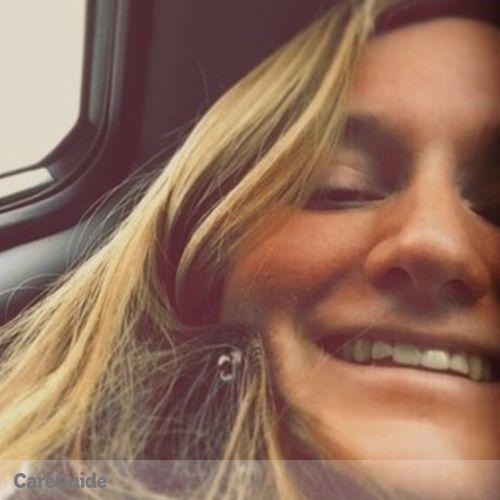 Canadian Nanny Provider Adica Capell's Profile Picture
