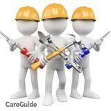 Handyman in Voorhees