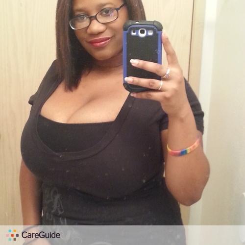 Child Care Provider Sasha Cofey's Profile Picture