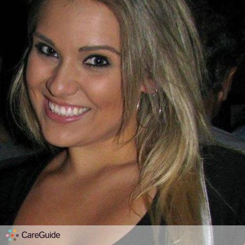 Child Care Provider Jessica G's Profile Picture
