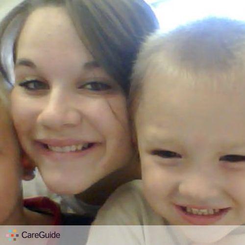 Child Care Provider Grace Harwick's Profile Picture