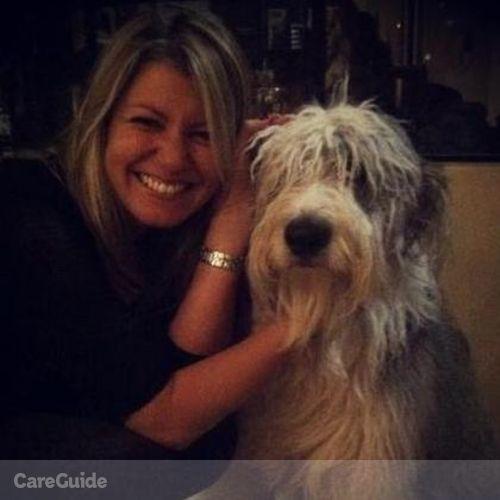 Pet Care Provider Diana O's Profile Picture