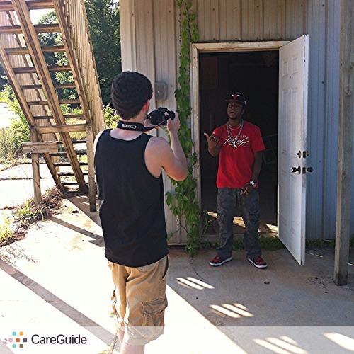 Videographer Provider Devin P's Profile Picture