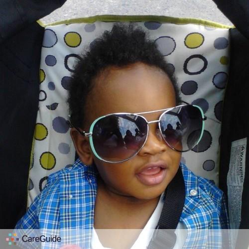 Child Care Job Sharayne Hanson's Profile Picture