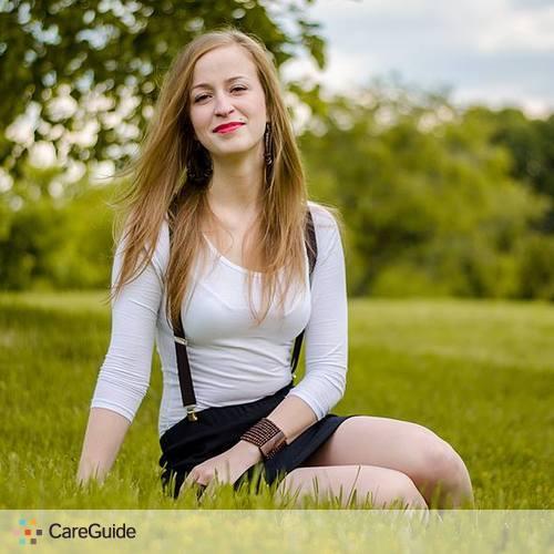 Pet Care Provider Kristina Hlavova's Profile Picture