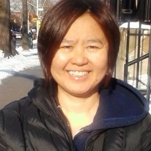 Pet Care Provider Trinh N's Profile Picture