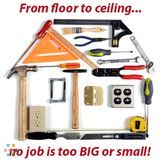 Handyman in Rapid City