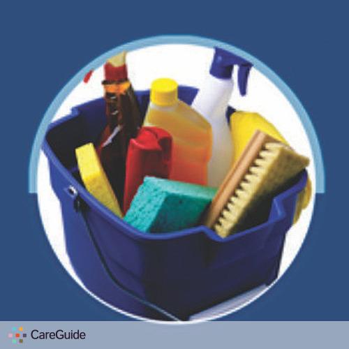 Housekeeper Provider Maya Tinkovic's Profile Picture