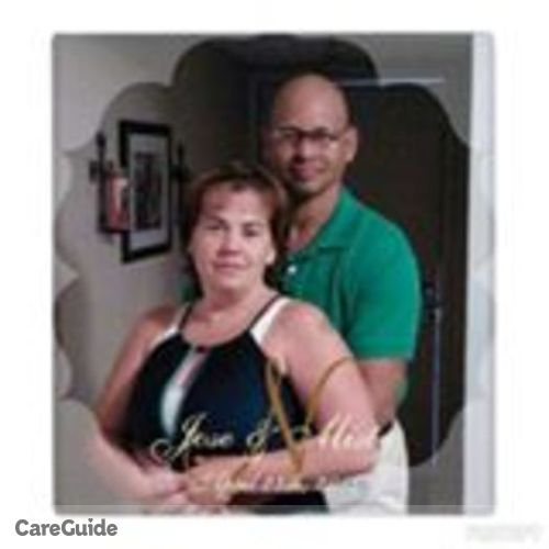 Housekeeper Provider Misty Nazario's Profile Picture
