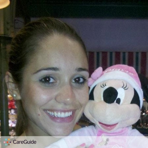 Child Care Provider Paula Almeida's Profile Picture
